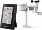 Preview: Bresser Wetterstation PC 5-in-1, 19 cm schwarz 3-teilig